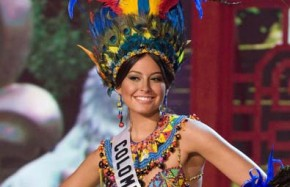 Miss Colombia 2008