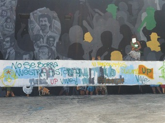 Mural UP